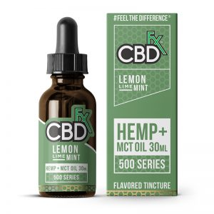 CBDFX hemp and mct cbd oil shop scotland uk