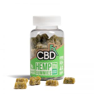CBDFX Gummy Bears Cbd Vegan online shop scotland uk